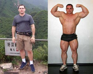 Legal steroids before and after photo