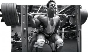 Legal steroids and leg strength